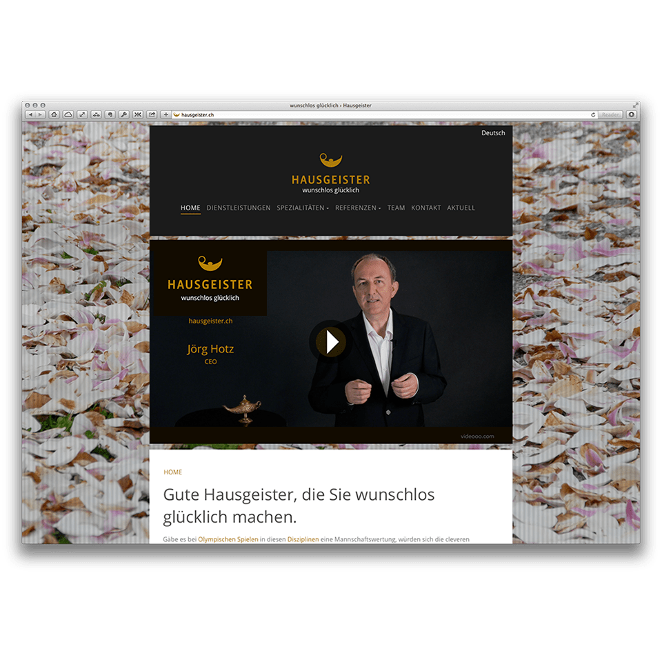 hausgeister_website