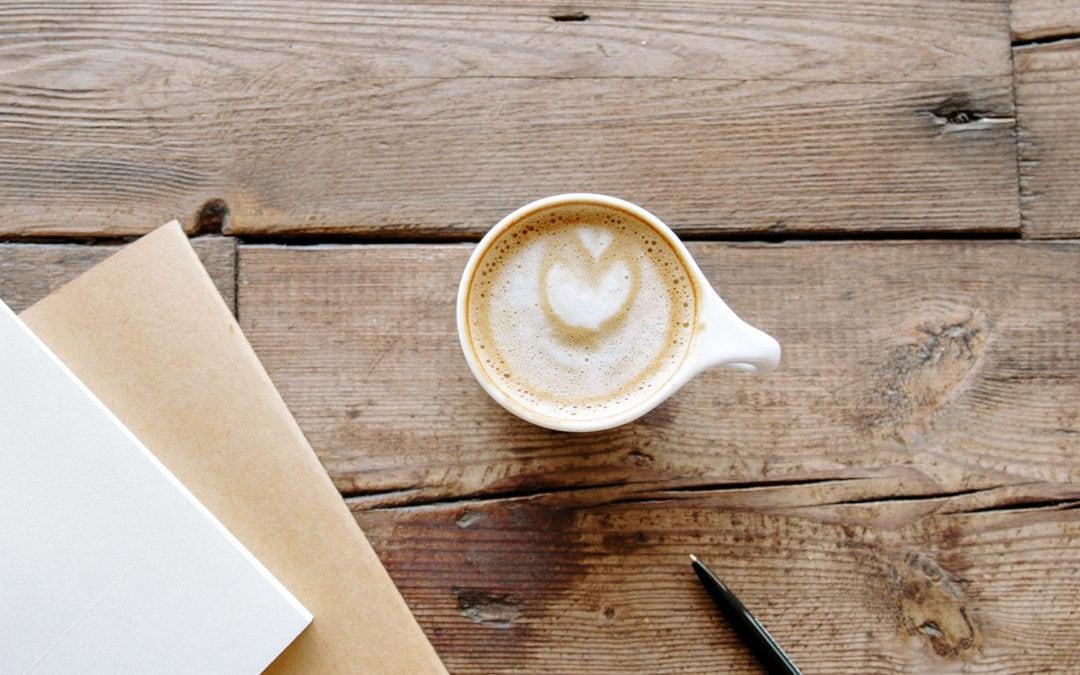 Herzerwärmende Fakten zum Thema Kaffee